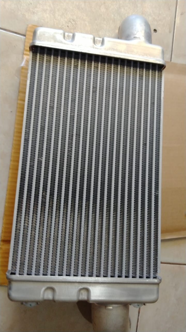 JUAL INTERCOOLER MITSUBISHI CANTER